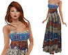 TF* New BOHO Sundress