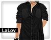 |L Shirt | Black
