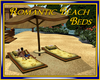 Romantic Beach Beds