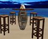 ~TQ~Barrel Table