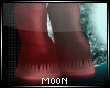 Mooshroom Hooves *M*