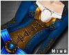 [M] Abira V2 Blue