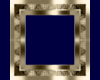 ~Golden Sapphire Rug~
