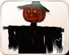!NC Halloween Scarecrow