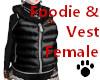Hoodie&Vest Female