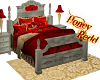 (R) Animated Bed