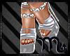 ♫Sup Plastic Heels