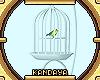 WR Bird Cage