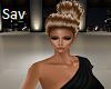 Amber-Ash Blonde