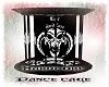Hardcore Dance Cage