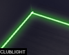 Edge Neon Green