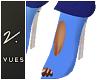 v. Vues x Grim Heels B
