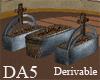 (A) Grave Table Set