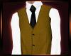 Y' AOTA Gold -Vest [M]