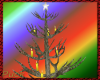 Star Candel tree