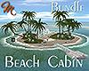 [M] Beach Cabin BUNDLE