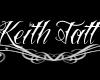 Keith Tat