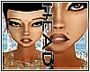 (S)Keya-head