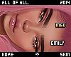 |< Emily! Med!
