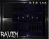 |R| Witches Bookshelf