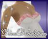 Diva Lt Pink Wedding Top