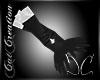 Long Sexy Gloves CC