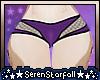 SSf~ Jynx | Panties