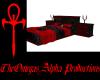 Blood Flow Bed Set 1