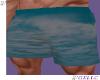 [Gel]Waves Shorts