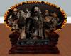 Lordi Throne Bundle