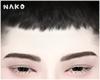 ♪ BTS Eyebrows Brown