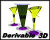 3D-TablewithChairs01