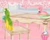 🍍Flamingo Kid Table