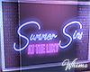 Summer Sins Neon