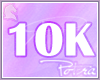 Support Sticker 10K