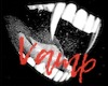 Vampire Fangs Animated