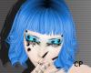 .CP. blue Wxtch