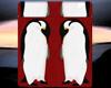 {K} Penguine love Cuddle