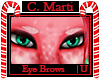 C. Marti Eye Brows