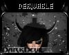 DarkDeviL Horns