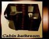 Rqt* Cabin Bathroom