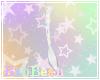 B  Rainbow Cow Tail