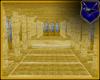 ! Golden Pillar Hall