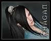 [Z] Ponytail black V2