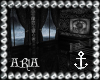 Dark Heart Room