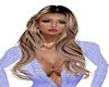 Amanda 7 Dirty Blonde