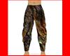 Mossy Oak Camo Pants