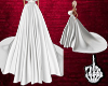 +ADD Wedding Long Skirt
