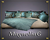~MG~ Corner Lounger