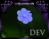 .xS. FlowerHair